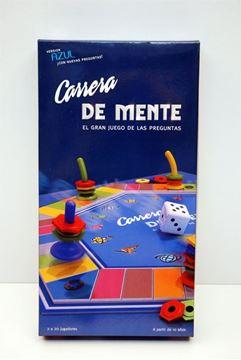 Imagen de Carrera De Mente Edicion Azul