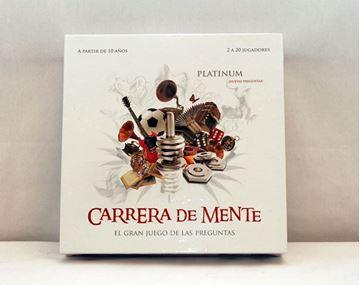Imagen de Carrera De Mente Platinum