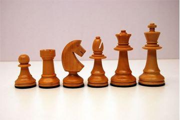 Imagen de Juego de ajedrez Nº 11