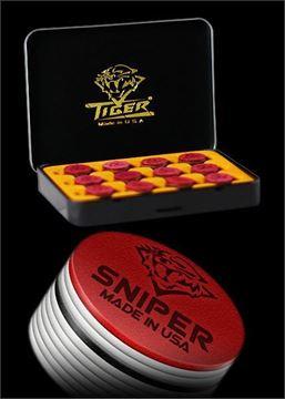 Imagen de Suela Tiger® Sniper Medium