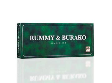 Imagen de Rummy-Burako Clasico