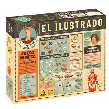 Imagen de EL ILUSTRADO