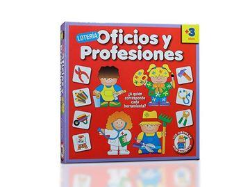 Imagen de Loteria De Oficios Y Profesiones