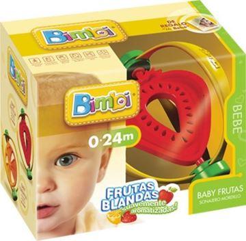 Imagen de Bimbi Baby Fruta Frutilla