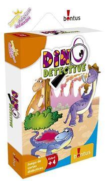 Imagen de Dino detective