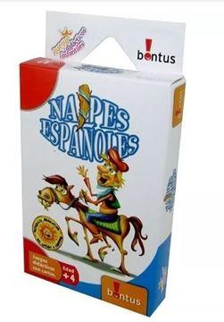 Imagen de Naipes españoles