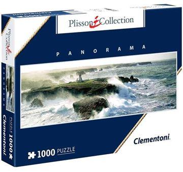 Imagen de Puzzle 1000 Piezas - Plisson Collection - Temporal en el Faro